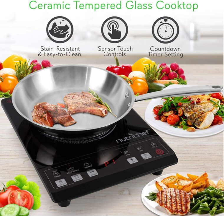 Best Hot Plates For Boiling Water 3