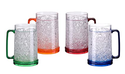 Best Beer Mugs For The Freezer 4