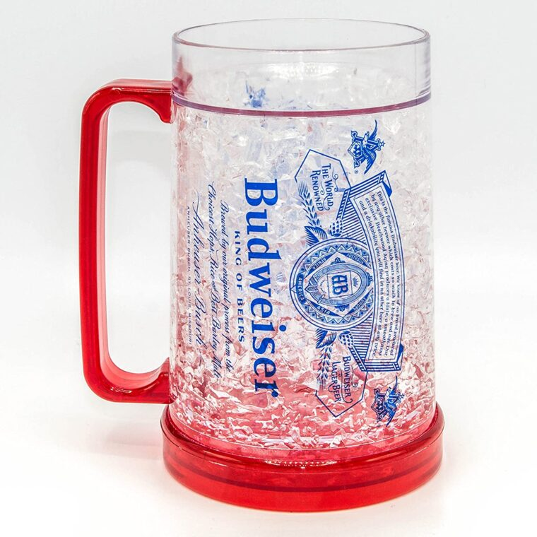 Best Beer Mugs For The Freezer 5