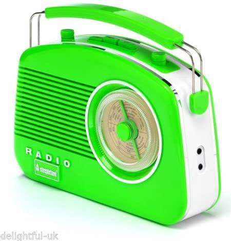 Best Small Radio For Kitchen 6