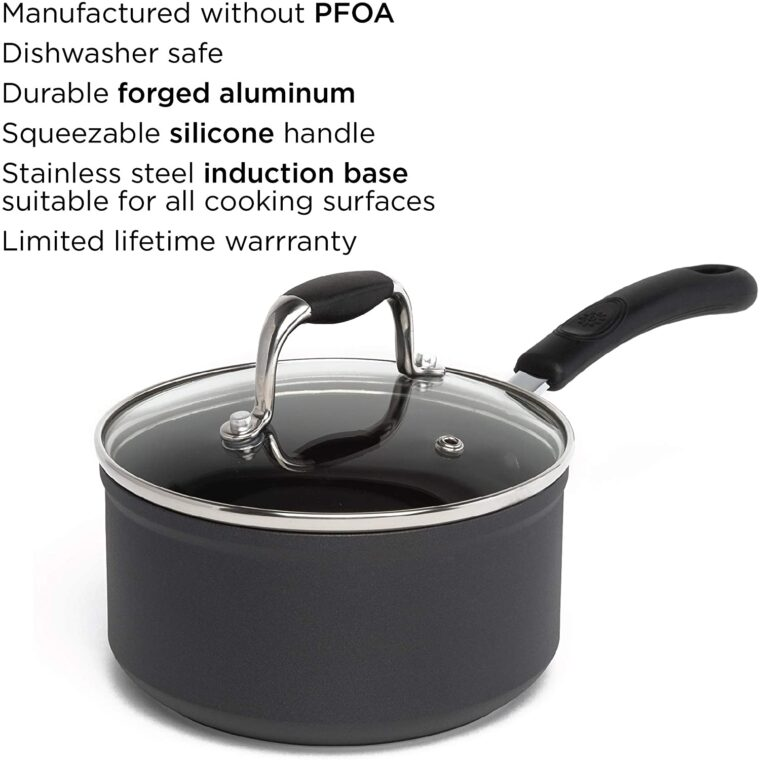 Best Pot For Cooking Oatmeal 2