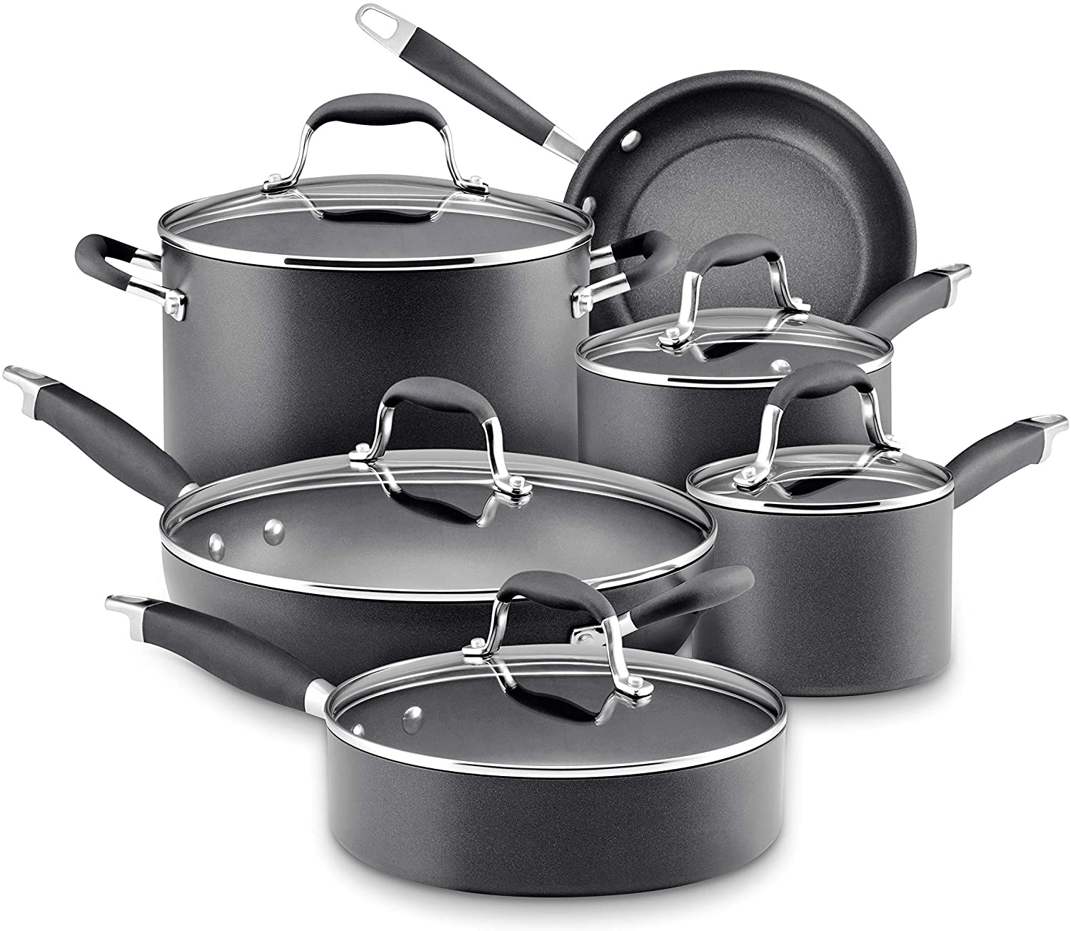 Best Cookware for Ceramic Glass Cooktops 9