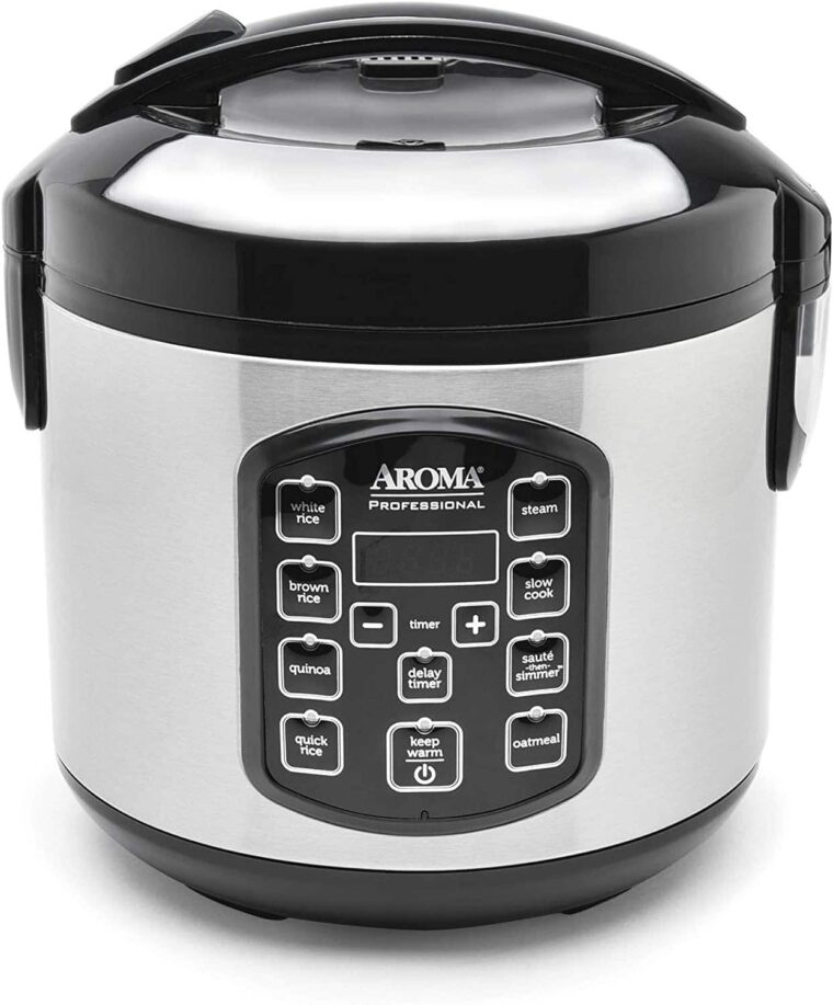 What Is The Best Rice Cooker For Sticky Rice 1