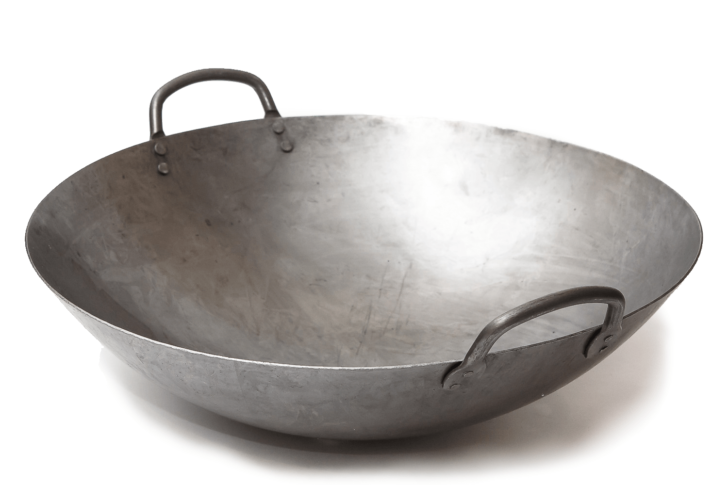 The Best Carbon Steel Woks 5
