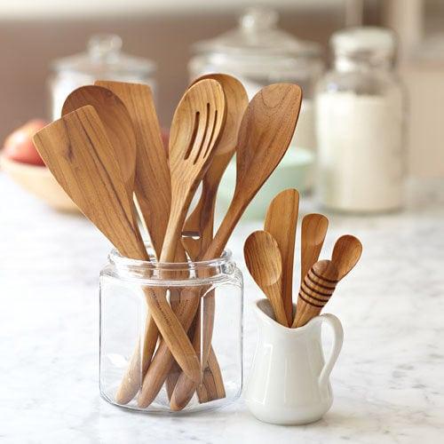 Best Utensils For Stainless Steel Cookware 2