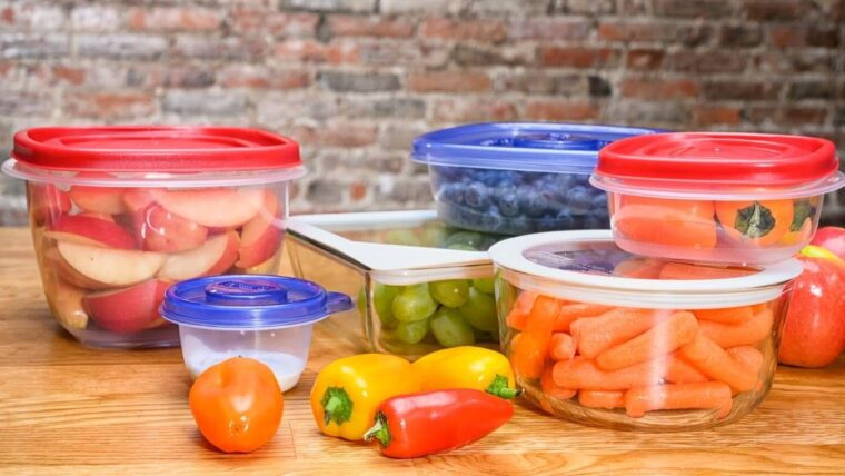 Best Food Storage Containers For Leftovers 1