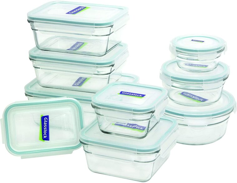Best Food Storage Containers For Leftovers 2