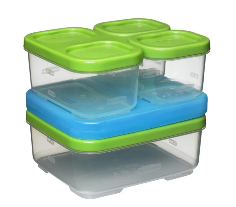 Best Food Storage Containers For Leftovers 5